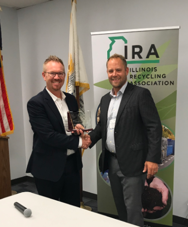 PDCArea2019 Recycler of the Year